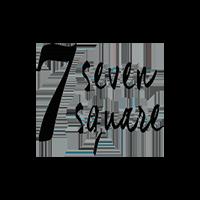 7 Square logo