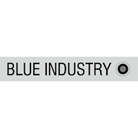 Blue Industry logo
