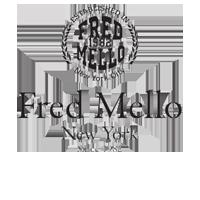 Fred Mello logo