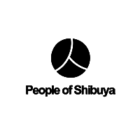 People of Shibuya logo