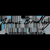 Thomas Bradley logo