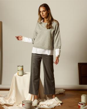 Cashmere Grey