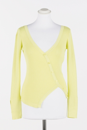 807 Flo yellow