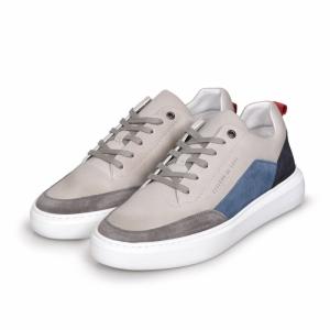 Lt Grey/Navy
