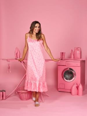 003 Pink Gitaar